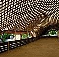 Die Multihalle wurde zur Bundesgartenschau 1975 errichtet. - panoramio.jpg