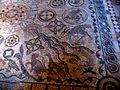 Die mosaique 4 fleuves-Euphrates.JPG