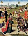 Dieric Bouts - The Meeting of Abraham and Melchizedek - WGA03010.jpg