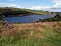 Digley Reservoir from the Kirklees Way - geograph.org.uk - 503964.jpg