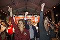 Dilma Rousseff, Fernando Pimentel e Manuela d'Ávila em 28 de agosto de 2018.jpg
