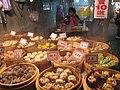Dim sum dumplings by brappy! in Gongguan Market, Taipei.jpg