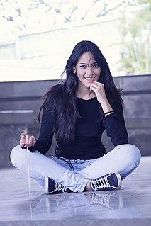 Victoria Sánchez (musician)