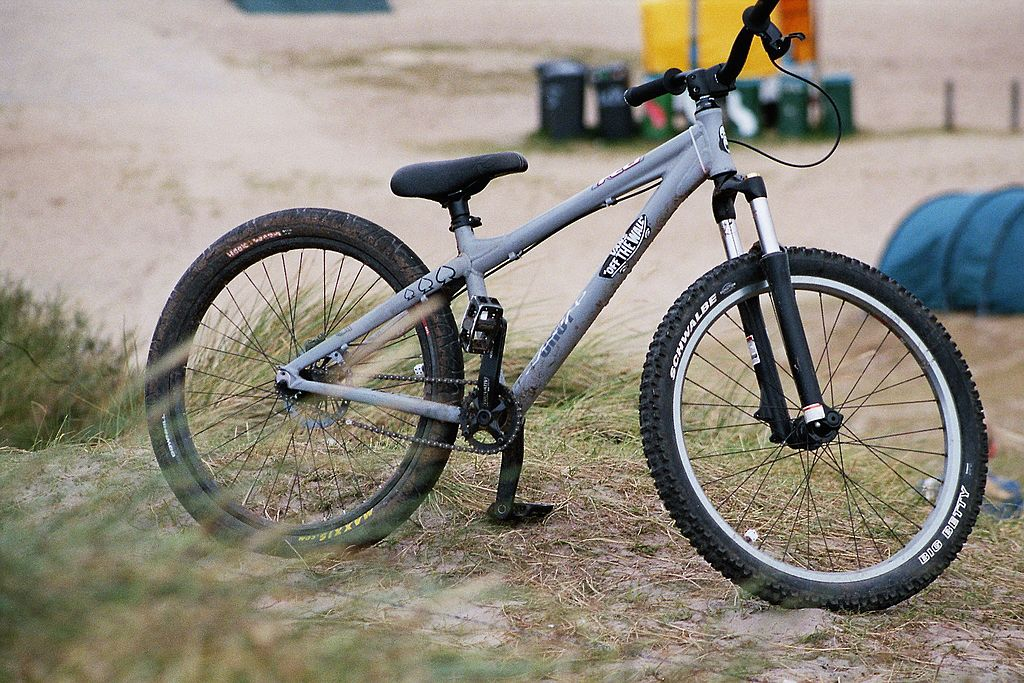 Does Bmx Biking Appeal To You Why Or Why Not