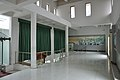 Display Area - First Floor - Swami Vivekanandas Ancestral House - Kolkata 2011-10-22 6084.JPG