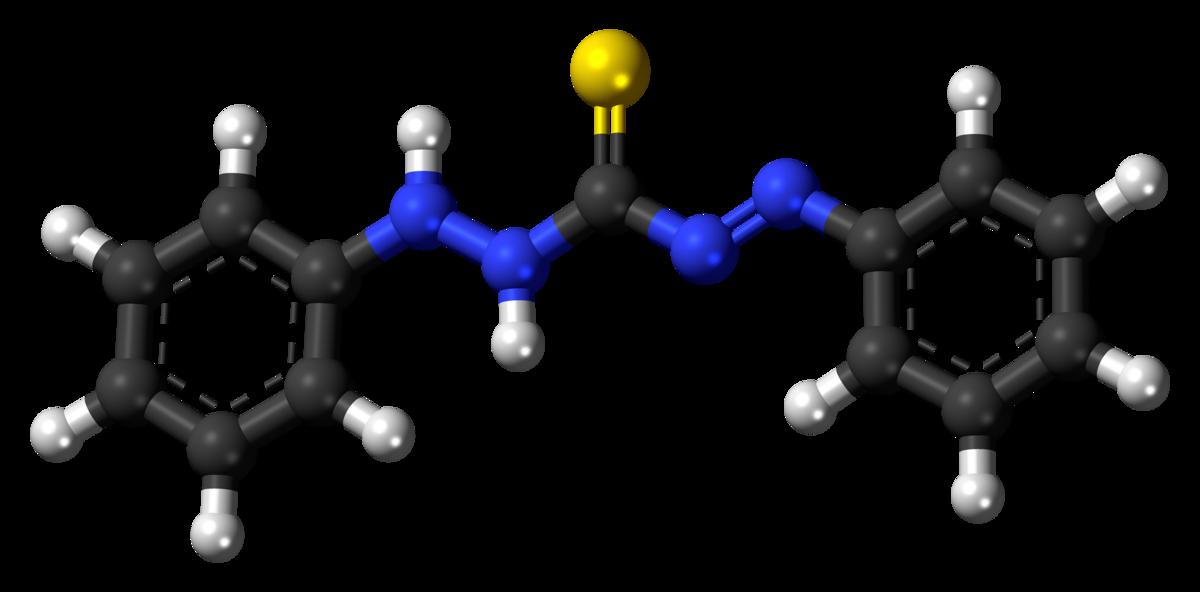 Dithizone CAS 60-10-6   103092 - Merck Millipore