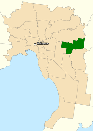 Division of Deakin 2013.png