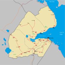 Transport in Djibouti Wikipedia