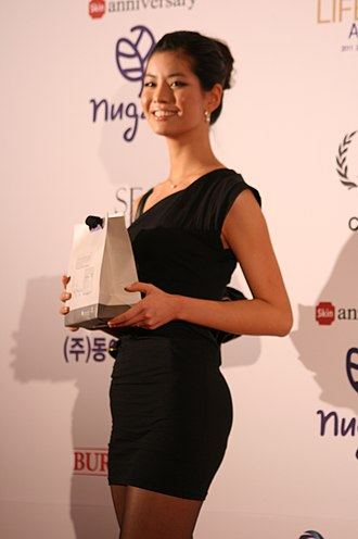 Miss World Korea - Miss World Korea 2011  Do Kyung-min.