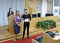 Dodela sertifikata i zahvalnica učesnicima Wiki-kampa Trstenik 2018. 22.jpg