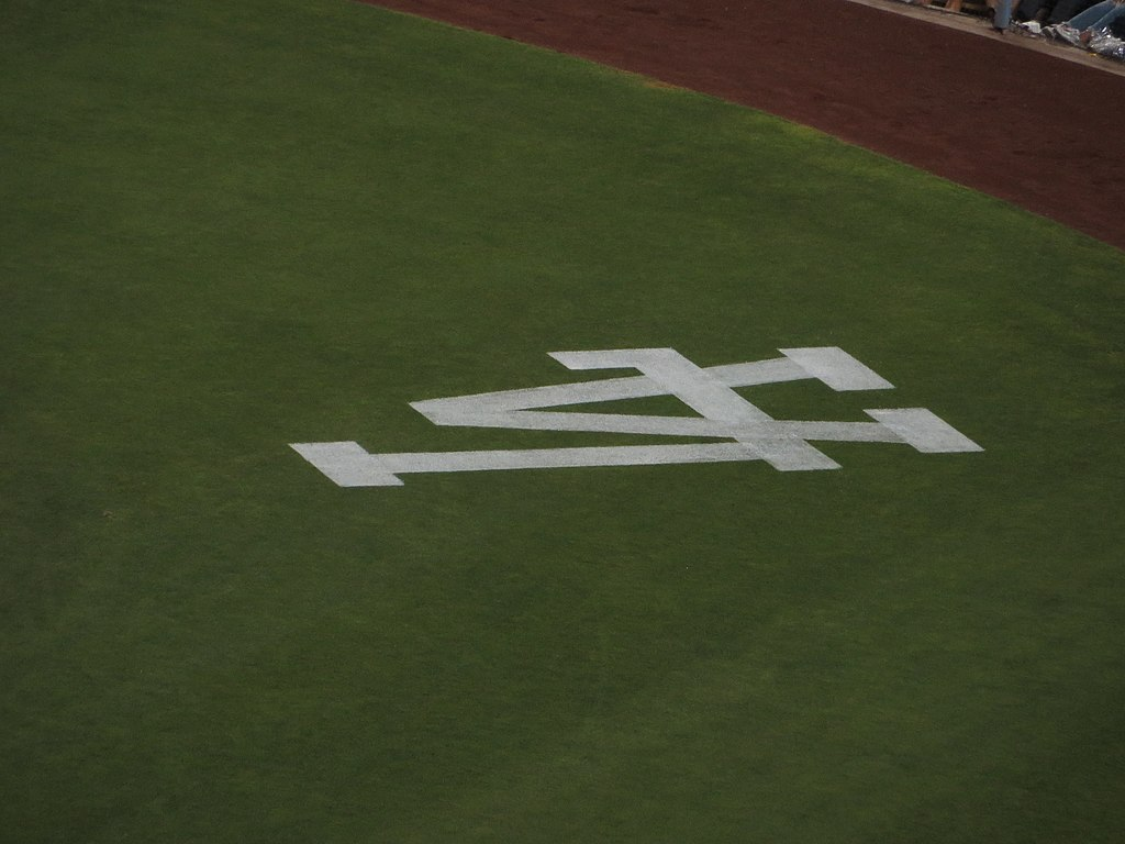 File Dodger Logo Los Angeles Dodgers 1 St Louis Cardinals 0