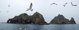 Foreign relations of South Korea - There is an ongoing dispute over the sovereignty of the Dokdo islands