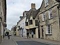 Dollar Street, Cirencester - geograph.org.uk - 1723466.jpg