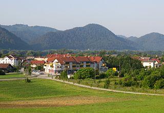 Municipality of Dol pri Ljubljani Municipality of Slovenia