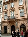 Dom Jana Matejki Krakow.jpg