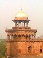 Dome in Fatehpur Sikri fort.jpg