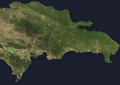 Dominican Republic Blue Marble.png