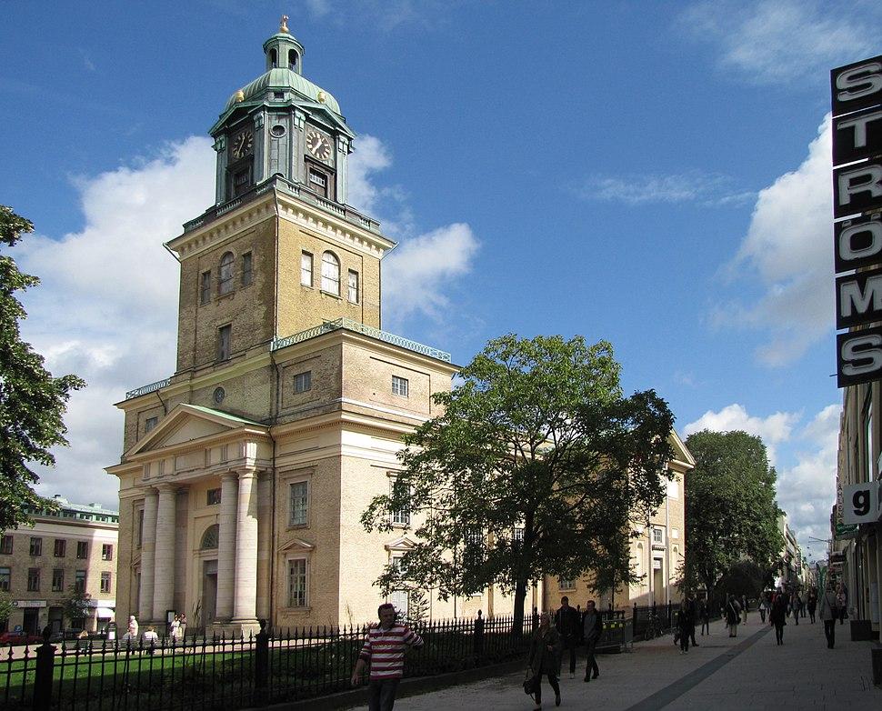 Domkyrkan Gbg