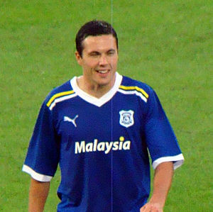 2011–12 Watford F.C. season - Don Cowie joined Cardiff City on a free transfer