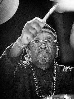 Don Moye Musical artist
