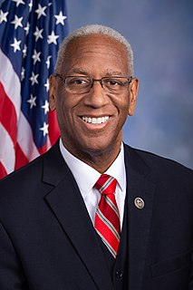 Donald McEachin American politician
