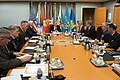 Donald Trump speaks with James Mattis and Pentagon senior leaders 180118-D-SV709-025 (38867160625).jpg