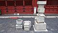 Dongmyo Shrine Memorial Hall - Seoul, South Korea 13-03130.JPG