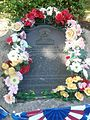 Dorie Miller Memorial - Corona NY - Memorial Day 2015.jpg