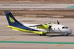 Dornier 328-110 Skywork Airlines HB-AEO (8734033657).jpg