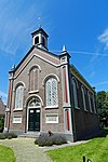 Doopsgezinde kerk (vermaning)