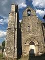 Double cloché de l'église de Magnat l'étrange.jpg