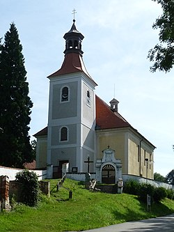 Saint Vincent Church