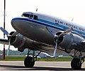 Douglas C-47 Dakota PH-PBA 8.JPG