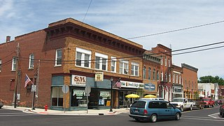 Fremont, Indiana Town in Indiana, United States