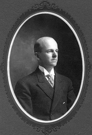 George Petrie (American football) - Petrie, 1905