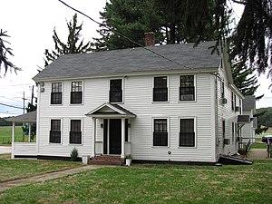 Dr. John Cuming House - Image: Dr. John Cuming House, Concord MA
