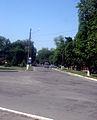 Drahomanova Street, Hadiach.JPG