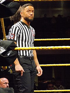 Drake Younger American professional wrestler and referee