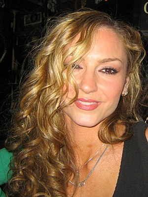 Drea de Matteo - de Matteo in January 2005