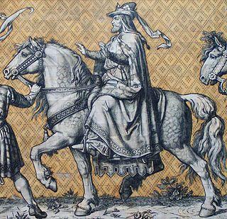 Conrad, Margrave of Meissen Margrave of Meissen