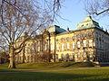 Dresden japanisches palais 2011.jpg