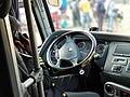Driver's area by Blaise Daniel Korley Ahumah.jpg