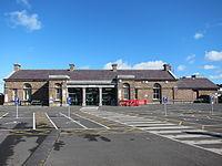 Drogheda railway station exterior.jpg