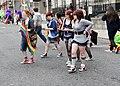 Dublin Gay Pride Parade 2011 - Before It Begins (5871000658).jpg