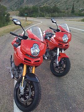 Ducati Scrambler Specs