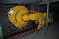 Dummy Cutting Machine - Mock-up Coal Mine - BITM - Kolkata 2010-06-18 6144.JPG