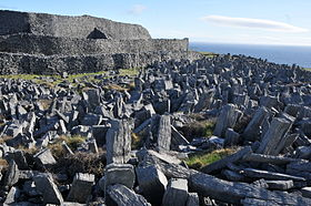 Image illustrative de l'article Dun Aengus