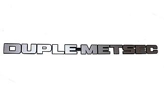 Duple Metsec - Image: Duplemetsec