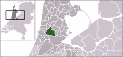 Dutch Municipality Zaanstad 2006.png