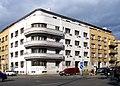 Dvorecké sqr, Prague Podolí.jpg